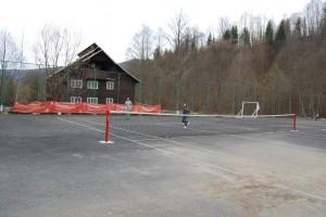 Baza sportiva 2