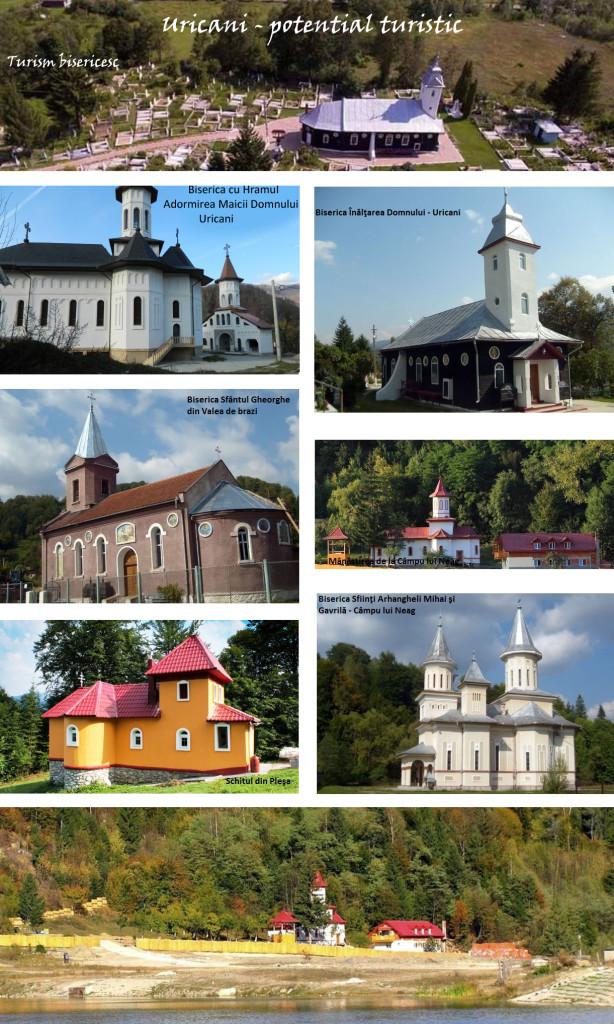Turism ecumenic
