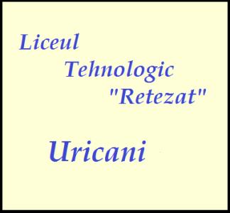 Liceu Uricani