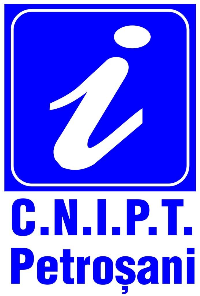 Logo CNIPT Petrosani